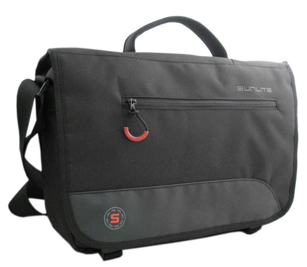 Sunlite Messenger Bag