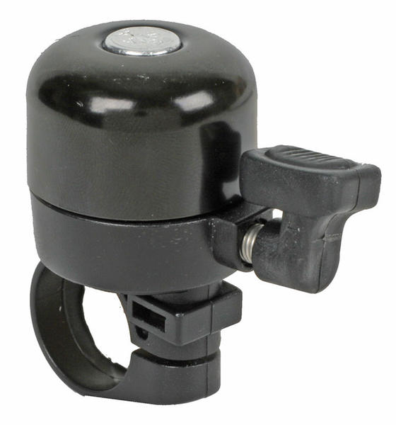 Sunlite Mini Bell Color: Black
