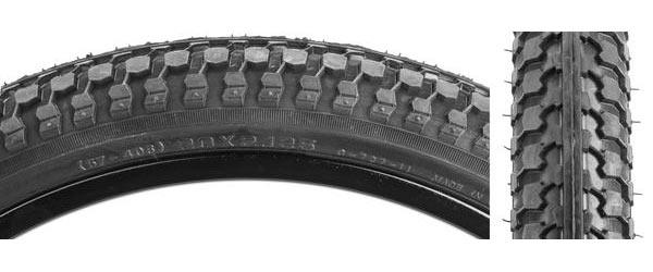 Sunlite MTB Raised Center Tire (20-inch)