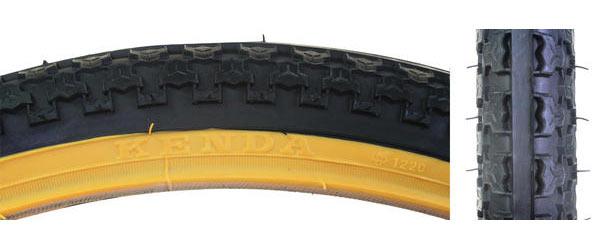 Sunlite MTB Raised Center Tire (26-inch)