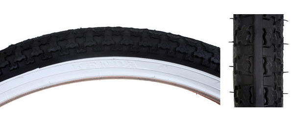 Sunlite MTB Raised Center Tire (26-inch)