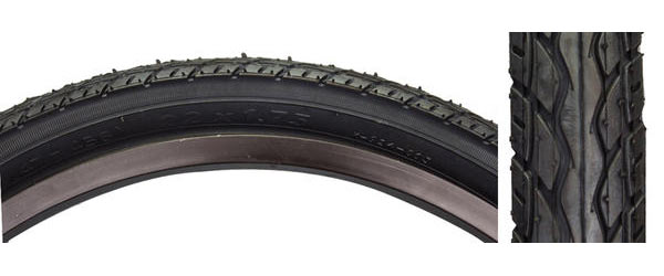 Sunlite MTB Tire (22-inch) Color: Black