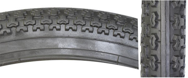 Sunlite MTB V34 Tire (26-inch) Color: Black