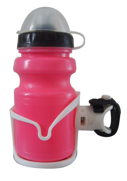 Sunlite Multi Mount Kids Bottle & Cage