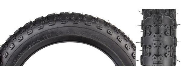 Sunlite MX3 Tire (14-inch)