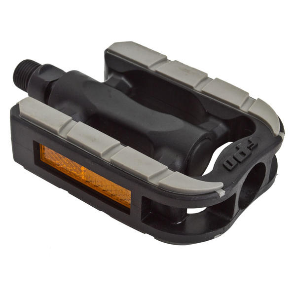Sunlite Non-Slip Pedals Color: Black/Gray