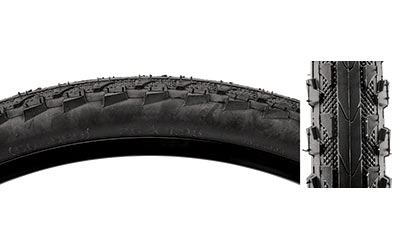 Sunlite Pathfinder Tire Color: Black