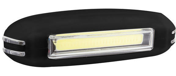 Sunlite Phaser USB Headlight Color: Black