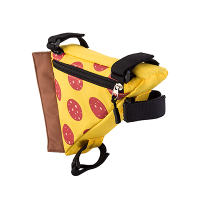 Sunlite Pizza Frame Bag Color: Pizza