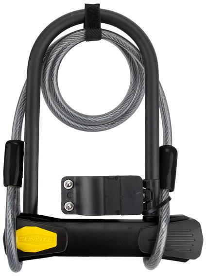 Sunlite Power Shield U Standard w/Cable Color: Black
