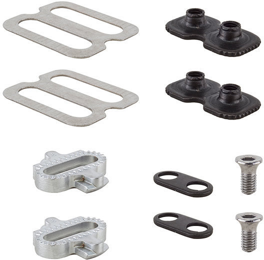 Sunlite Pro MTB SPD Pedal Cleats Model: Multi-Release