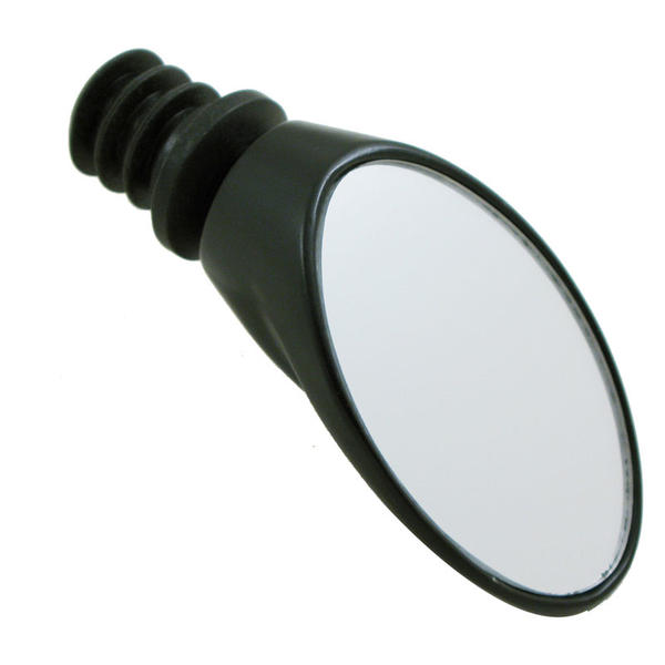 Sunlite Pro Road Warrier Bar End Mirror