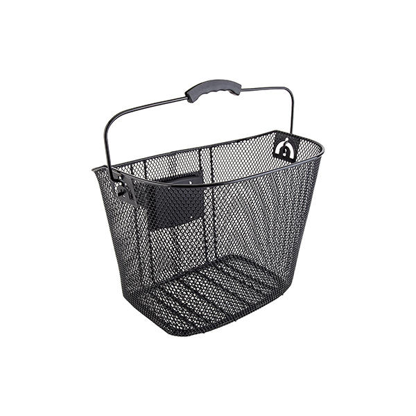 Sunlite QR II Basket Color: Black