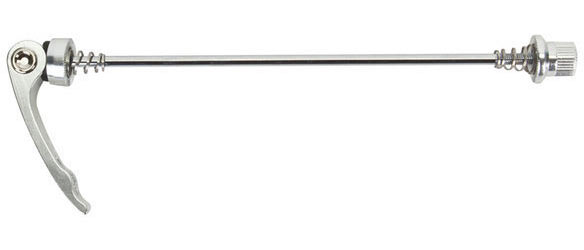 Sunlite QR-Tec Disc Front Skewer Color: Silver