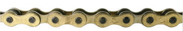 Sunlite QRC-1 Chain (1/2 x 1/8) Color: Gold