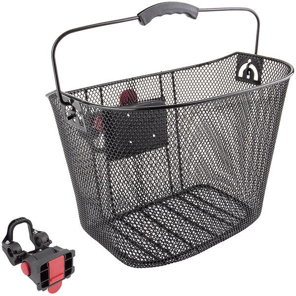 Sunlite Quick Release Basket w/Bracket