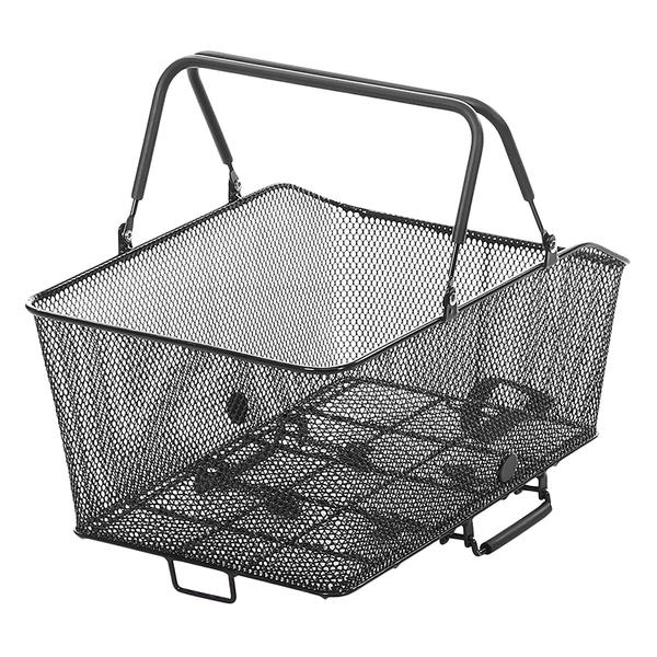 Sunlite Rack Top Mesh Quick-Release Grocery Basket