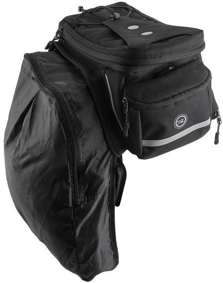 Sunlite RackPack w/Pannier Bag