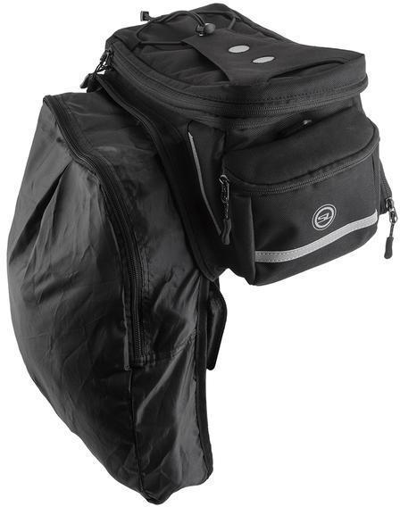 Sunlite RackPack w/Pannier Bag