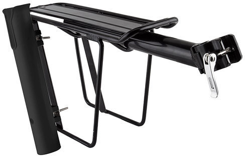 Sunlite Ramblin-Rod QR Beam Rack Color: Black