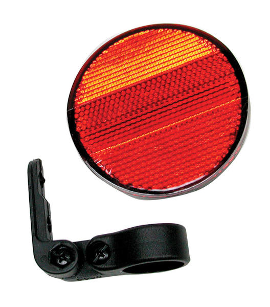 Sunlite Rear Reflector w/Bracket