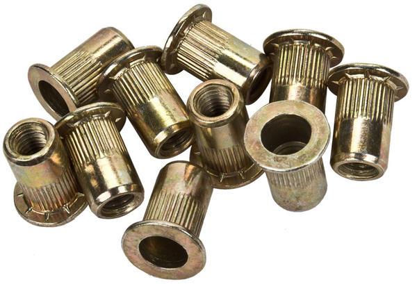 Sunlite Rivnut Tool - M5 x 12mm Steel Insert