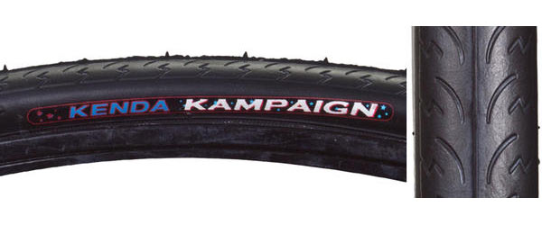 Sunlite Road Tire (700c) Color | Size: Black/Black | 700 x 23c
