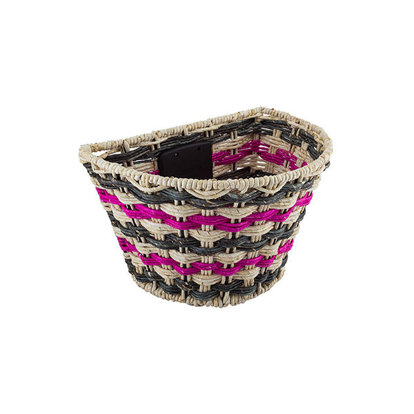 Sunlite Rope Wave QR Basket