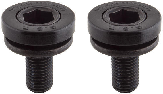 Sunlite Rust-Shield BB Axle Bolt