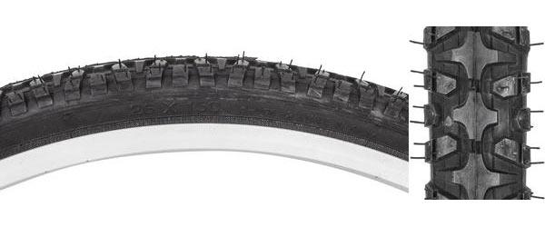 Sunlite Shipman Tire (26-inch)