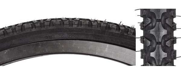 Sunlite Shipman Tire (700c) Color: Black
