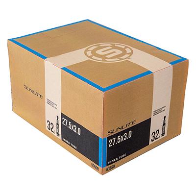 Sunlite Standard Presta Valve Tube 27.5-inch