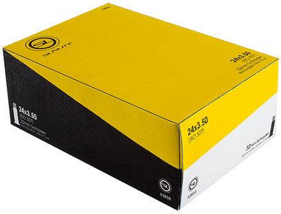 Sunlite Standard Schrader Valve Tube 24-inch