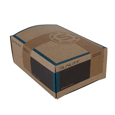 Sunlite Standard Schrader Valve Tube 26 x 1 3/8