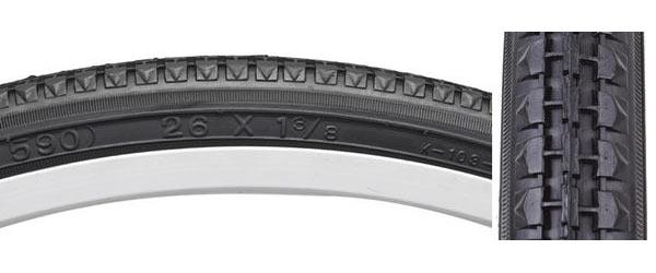 Sunlite Street Classic Tire (26-inch)