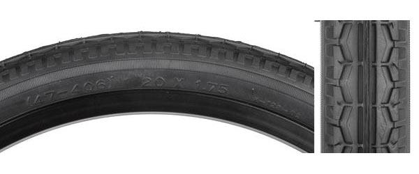 Sunlite Street Tire (20-inch)