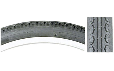 Sunlite Street Tire (650B) Color: Black/Black