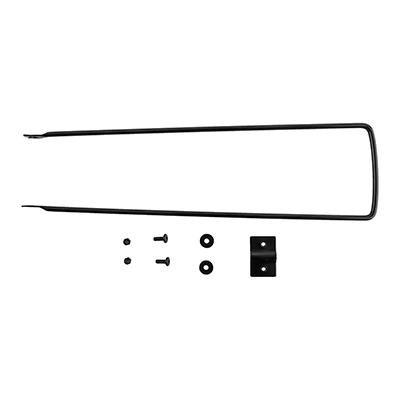 Sunlite Strut Kit Color: Black