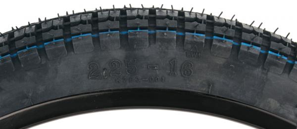 Sunlite Surrey K260 16-inch