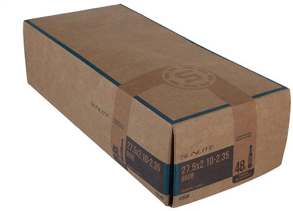 Sunlite Thorn Resistant Presta Valve Tube 27.5-inch
