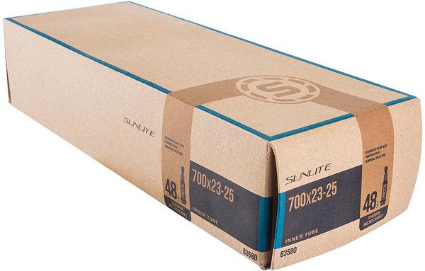 Sunlite Thorn Resistant Presta Valve Tube 700c