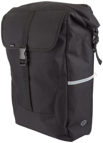 Sunlite Traveler Pannier Bag Color: Black
