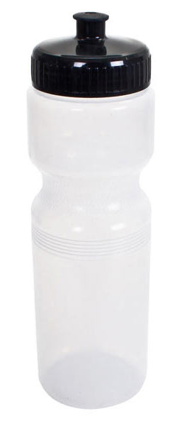 Sunlite USA Bottle Color | Size: Frosted Clear | 24 ounces