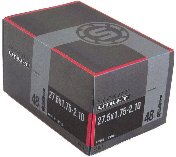 Sunlite Utili-T Standard Presta Valve 27.5-inch Tube