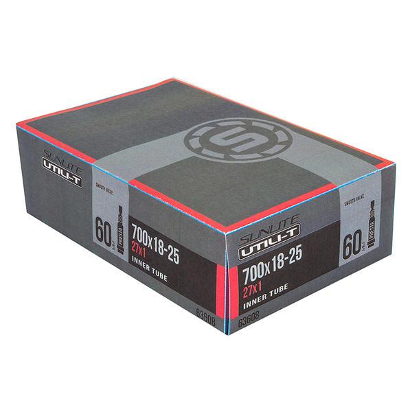 Sunlite Utili-T Standard Presta Valve Tube 700 x 18-25
