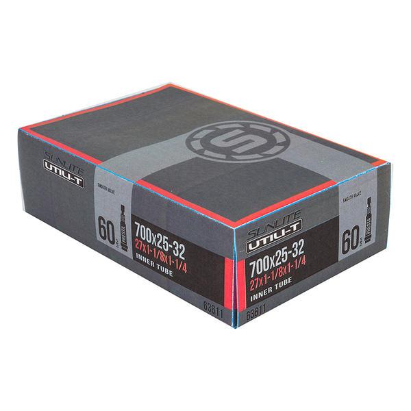 Sunlite Utili-T Standard Presta Valve Tube 700 x 25-32c