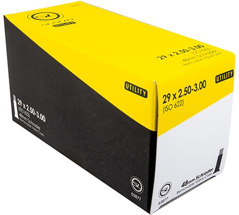 Sunlite Utili-T Standard Schrader Valve 29-inch Tube