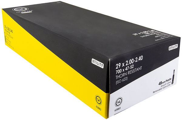Sunlite Utili-T Thorn Resistant Presta Valve 29-inch Tube