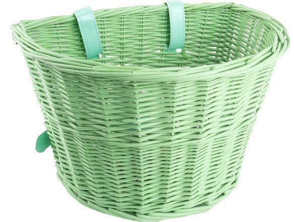 Sunlite Willow Classic Basket