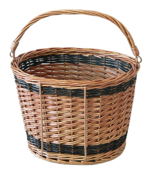 Sunlite Willow Lift-Off Basket